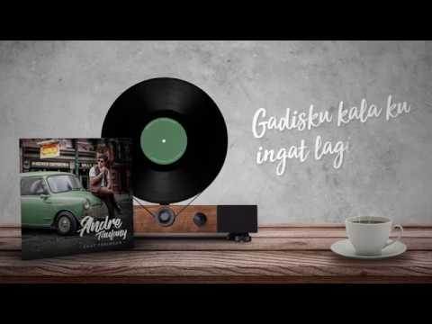 Andre Taulany - Saat Terindah (Official Lyric Video)