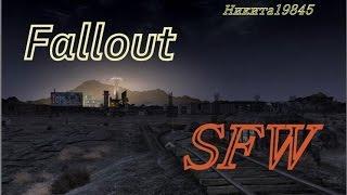 Fallout SFW   Часть 16
