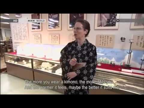 [Journeys in Japan] Season 2 EP17 Izumo : Land of Legend and Folk Craft 2014-06-17