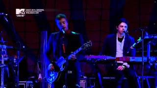 Interpol - The New [Live Sziget Festival 2011] [Part 7/11]