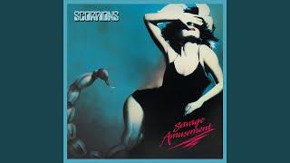 Scorpions – Walking on the Edge
