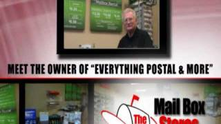 Everything Postal & More Mail Box Stores Testimonial - Open Your Own Mail Box Store!