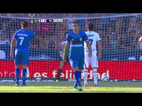 Caraglio (88) - Atacante - Vélez Sársfield - Gols