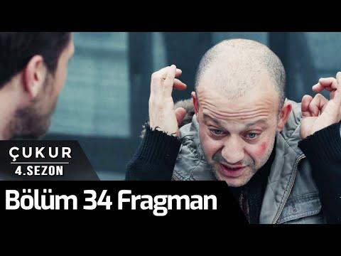 Çukur 4. Sezon 34. Bölüm Fragman