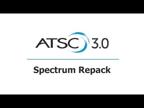 ATSC 3.0 - Spectrum Repack