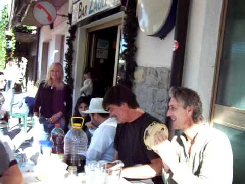 Live music STAND BY ME in bar Zaule Trieste