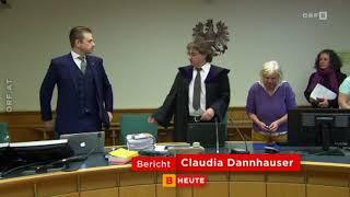 Haft für Mensdorff-Pouilly ORF Burgenland heute
