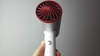 ОБЗОР Xiaomi SOOCAS H3 Hair Dryer ► Фен Сяоми
