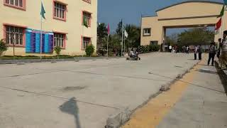 Auto Racing car of Jaihind Polytechnic and Jaihind college of ...