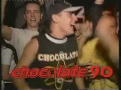 VIDEO CHOCOLATE 90(1ª Parte)
