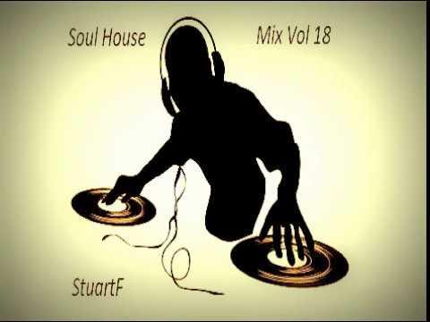 Soul House Mix vol 18.