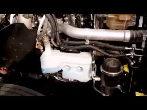 Maxforce Engine Fuel Filter Wiring Diagram