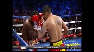 Marcos Maidana Vs Adrien Broner Highlights (The Great Beating of Maidana to Broner)