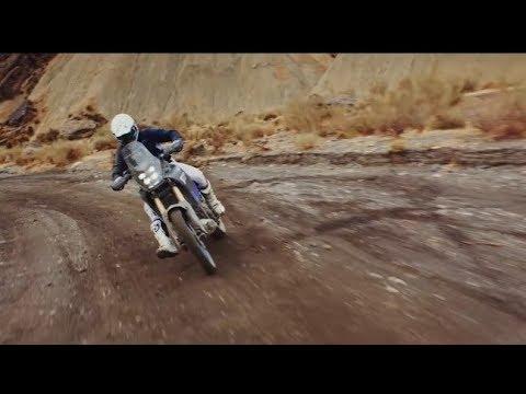 Yamaha Tenere 700 Bike Test Ride || Bike Review World Ride