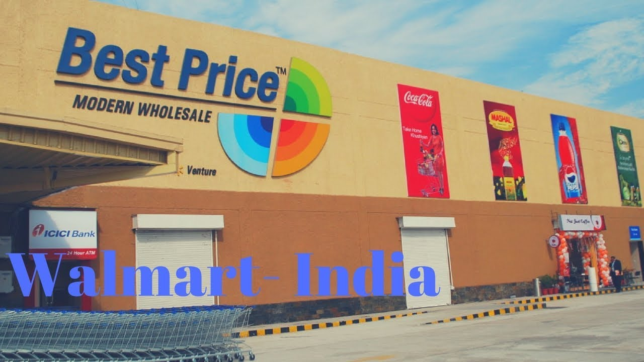 Walmart India Best Price For All Your Diwali Shopping Youtube