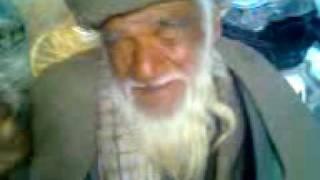 Afghani old man Video1.3gp