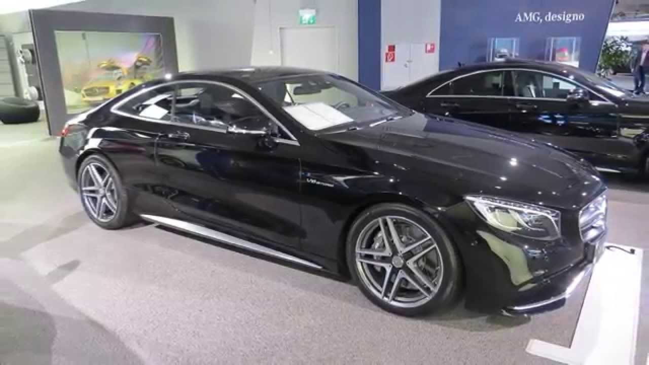 2015 mercedes benz s63 amg 4matic v8 biturbo youtube for Mercedes benz s63 amg biturbo