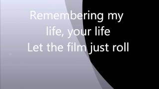 Scorpions - Remember The Good Times Lyrics