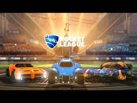 Why Everyone Uses The Same 3 Cars In Rocket League