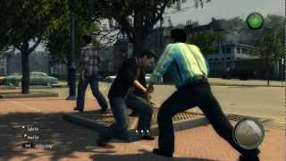 Mafia II - Joe's Adventures Walkthrough Part 2 - Welcome Back Tutorial