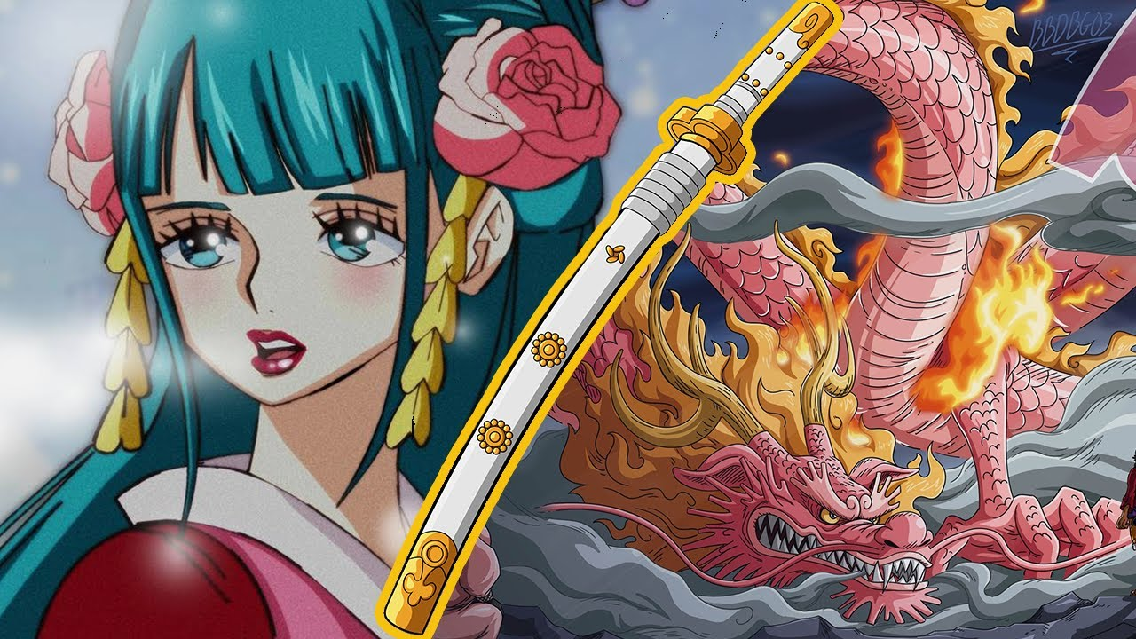 One Piece Chapter 1026 Có Gì HOT? Hành Động Của Denjiro & Kozuki Hiyori Xuất Hiện?   Dự đoán