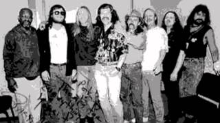 ALLMAN BROTHERS BAND - In Memory Of Elizabeth Reed (Live At Fillmore East, 1971).wmv