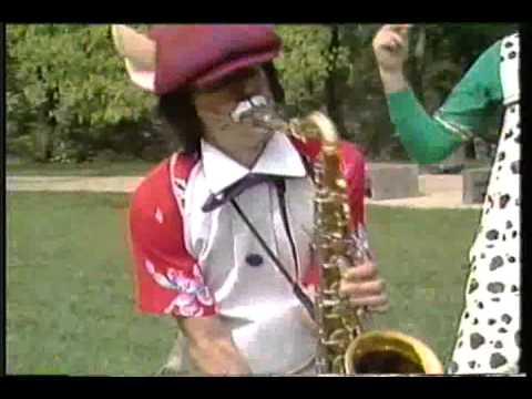 The Animal Band - Nursery School Blues (WTCI PBS T...
