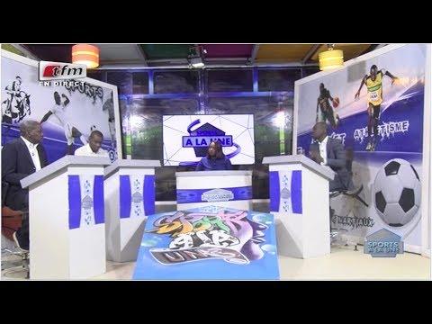 REPLAY - Sports A La Une - Pr : MAME FATOU NDOYE - 11 Décembre 2017
