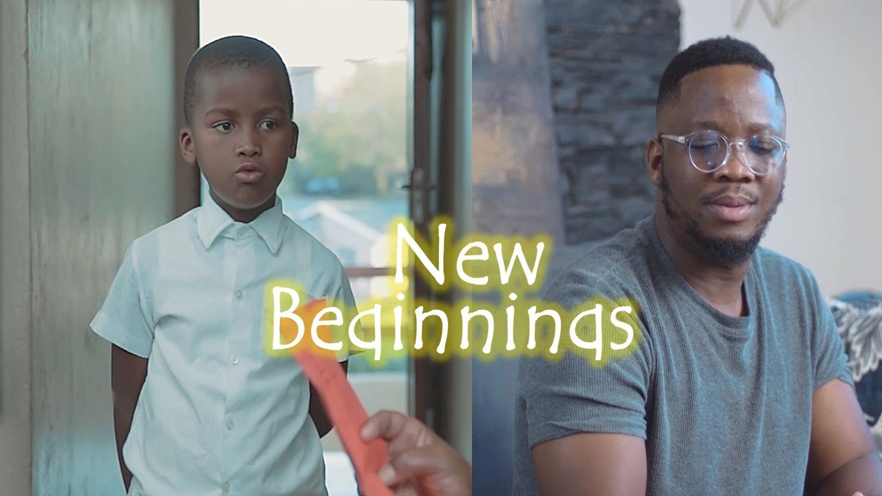 Download Luh & Uncle - New Beginnings Ep1