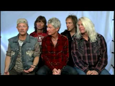 REO Speedwagon -  interview 2