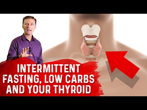 Intermittent Fasting, Low Carbs & Your Thyroid thumbnail