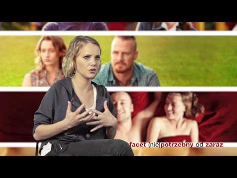 Joanna Kulig: FACET (NIE)POTRZEBNY OD ZARAZ