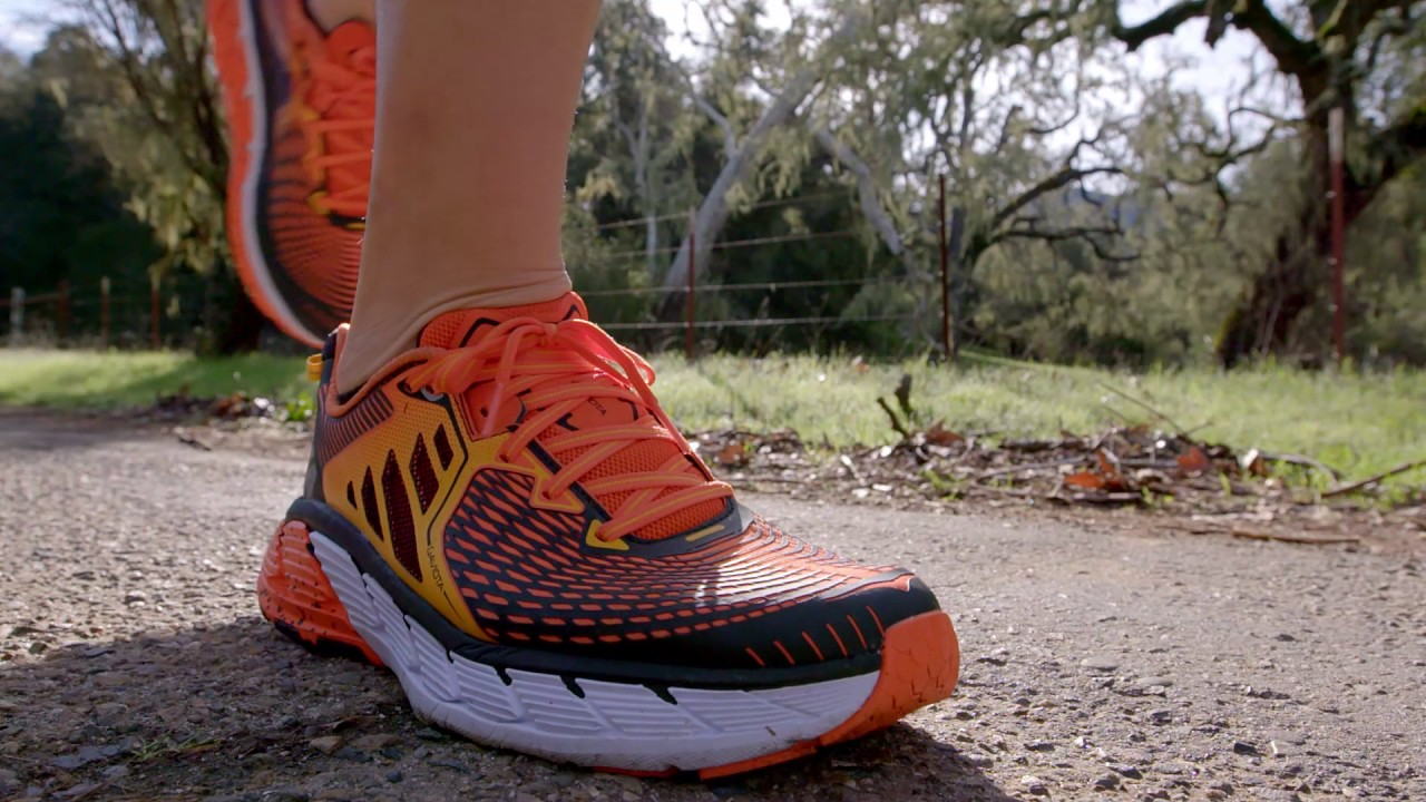 save off abfec dc005 The Gaviota from HOKA ONE ONE