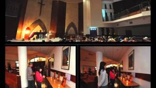 基督教香港信義會- 2015年3月25日泰澤共融祈禱晚會