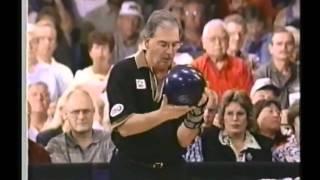 2001 PBA Las Vegas Senior Open Entire Telecast