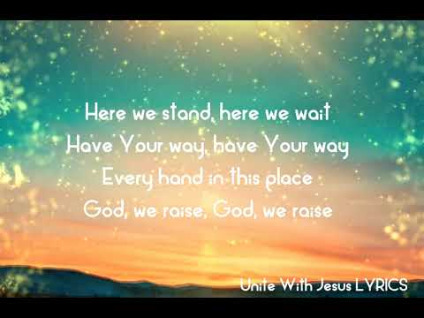 Chris Tomlin-Holy Roar-(LYRICs)