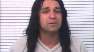 Ахмад Шарипов (гр. Садо) - Гариби 2002