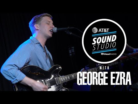 George Ezra Performs New Single 'Paradise' & 'Budapest'