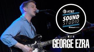 George Ezra Performs New Single 'Paradise' & 'Budapest'