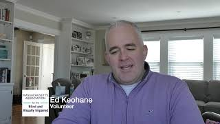 Ed Keohane Volunteer