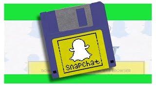 Snapchat in the