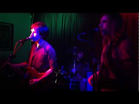 The Wood Burning Savages-The Duke-Sandinos-1st March 2013 mp3