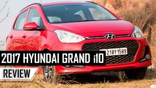 new 2017 hyundai grand i10 review in hindi