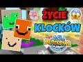 ŻYCIE KLOCKÓW w BlockStarPlanet! 🔴