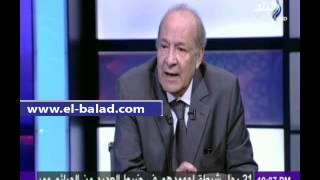 بالفيديو.. دبلوماسي سابق: السعودية لا تسعى للسيطرة على المنطقة.. والدور الأمريكي في العالم «منكمش»
