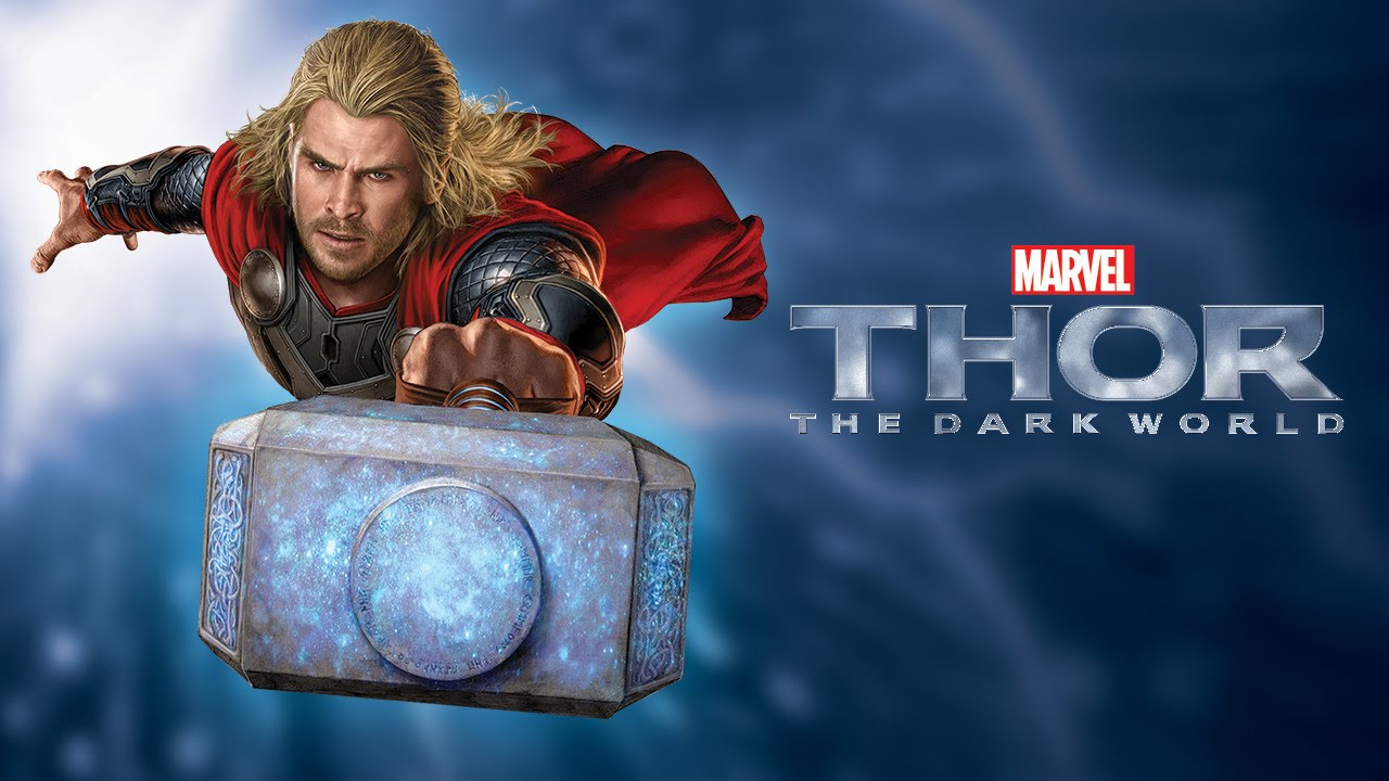 Thor The Dark World Live Wallpaper Lwp Preview Youtube