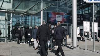 Global Print Expo 2019 Day 1 Highlights