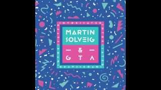 Martin Solveig GTA Intoxicated Preview