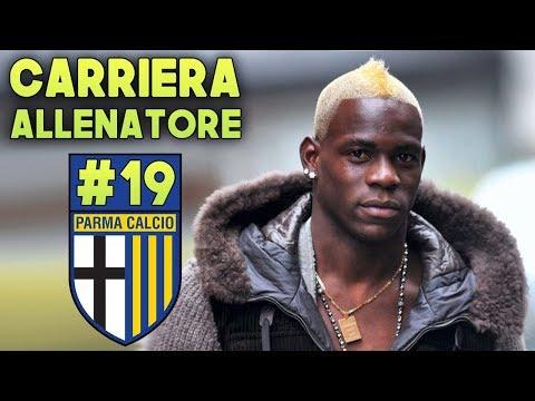 IGNORANZA ALLO STATO PURO [#19] FIFA 18 Carriera Allenatore PARMA