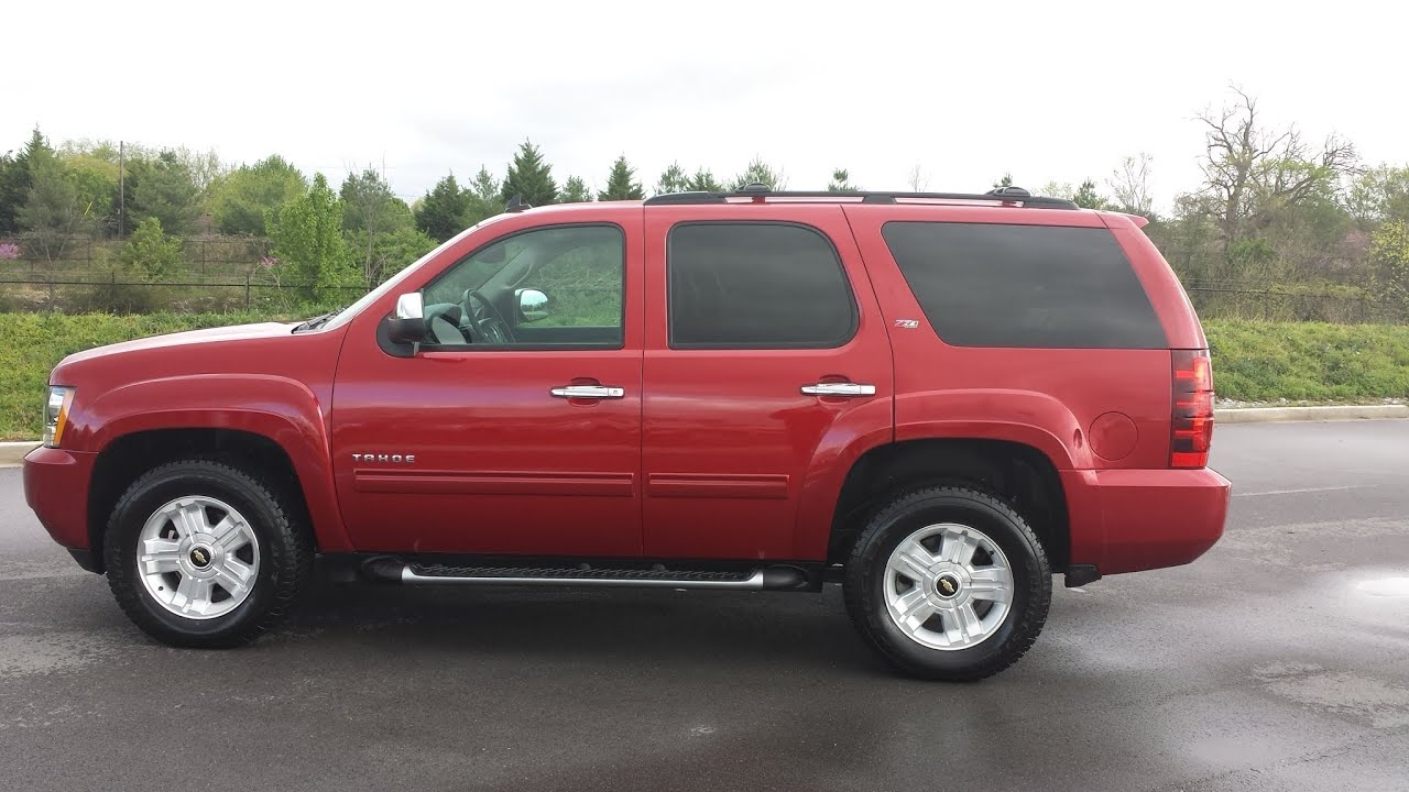 new 2014 tahoe z71 for sale autos post. Black Bedroom Furniture Sets. Home Design Ideas